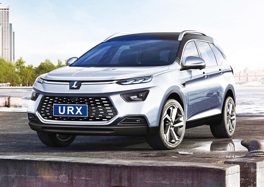 裕隆自主汽車品牌納智捷全新休旅車URX,下周將首度於國內媒體前亮相,也藉此宣告品牌將持續經營的決心。圖/業者提供