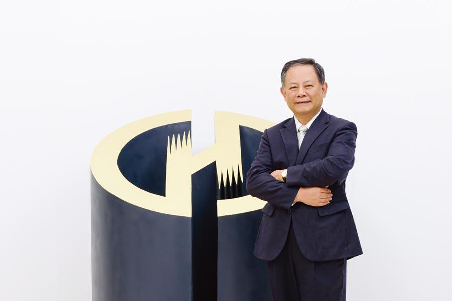 華南金控暨華南銀行董事長張雲鵬。圖/華南銀行提供
