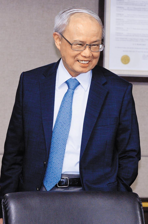 台化副董事長洪福源