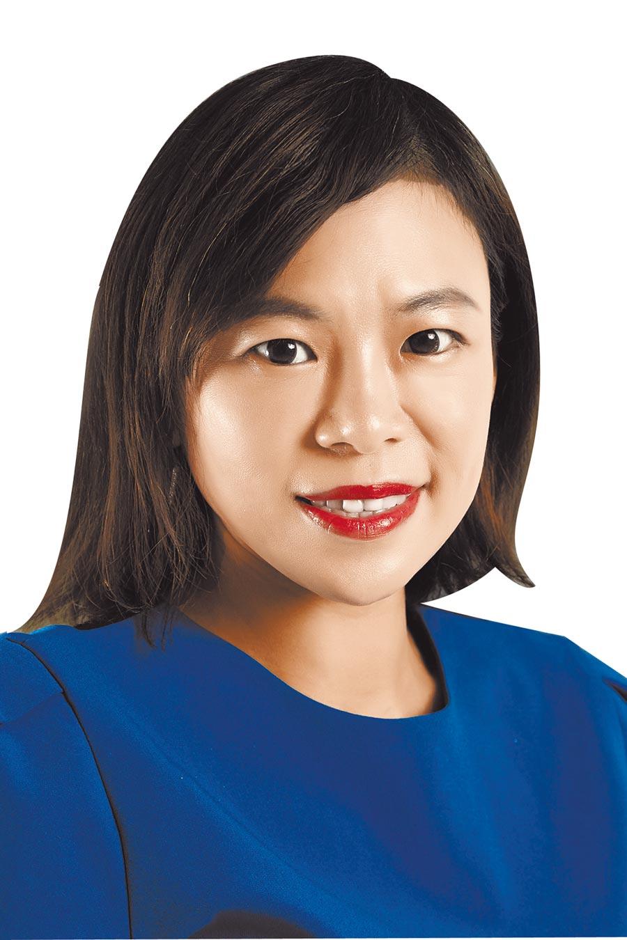 安永聯合會計師事務所稅務服務部執業會計師周黎芳