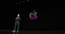 蘋果秋季發表會落幕 七大新品一次看
