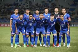 亞洲足球國際賽 10月重啟