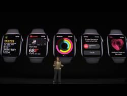2019蘋果秋季發表會:Apple Watch S5再加3大健康功能 3代6400元即入手