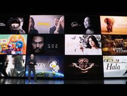 2019蘋果秋季發表會:Apple TV+月付170看到飽 水行俠電影規模影集即將上線