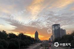 北京天轉涼最低溫不足20℃ 明夜起全市性降雨