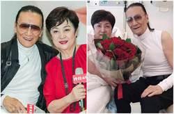 謝賢甄珍被爆將巴黎再婚 小女友赴港宣示主權