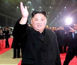 金正恩親自指導 北韓今年第10射