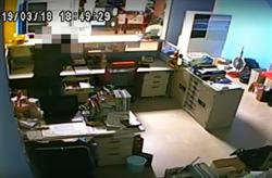 旅行社遭竊 警逮竊賊竟是員工男友