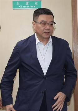 李孟居證實被捕 卓榮泰:盡力保護安全及聯繫