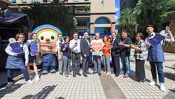 7-11 「愛的行動咖啡車」啟動 巡迴全台發起募款