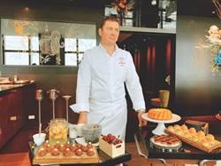 法國米其林二星主廚Jean-Rémi Caillon首度來台   獻藝微風Chefs Club Taipei
