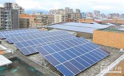 政務委員龔明鑫:2021夏太陽光電發電超過核能