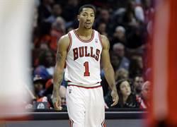 NBA》羅斯出書罵公牛 當年害他被冤枉