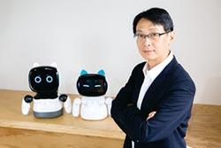 女媧AI教育機器人 風靡兩岸