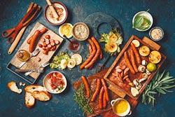 頂級燒烤肉品迎中秋