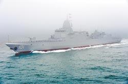 陸055型大驅 明年至少4艦服役