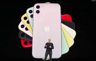 新iPhone掀換機潮 網曝這款會屠殺市場