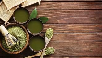 膳食纖維多炸!這茶是菠菜的52倍