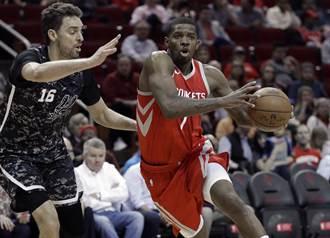 NBA》單打喬加盟活塞 甜瓜下一個?