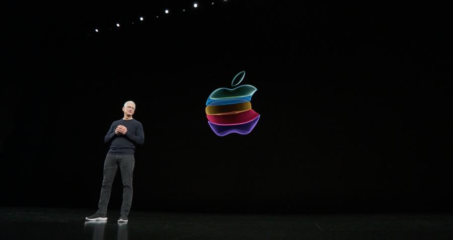 蘋果在台灣時間11日舉辦秋季發表會,宣布多樣新品。(摘自蘋果官網)