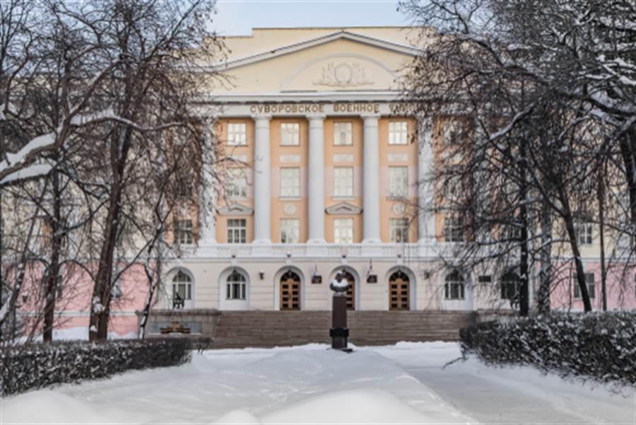 俄羅斯學校示意圖(圖片取自/達志影像)