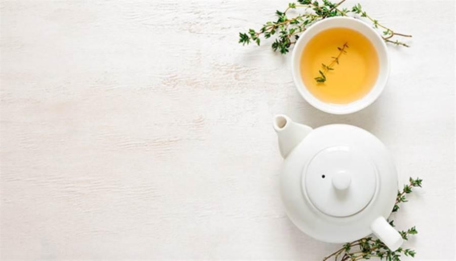 如果茶葉驗出農藥,抹茶攝入的農藥量會較多。(圖片來源:pixabay)