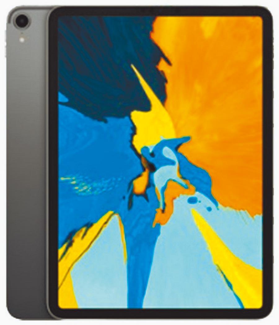 京华城周年庆明(12日)起至15日刷京华卡,消费满50万即送限量5份苹果iPad Pro 11�� 64GB版。(京华城提供)
