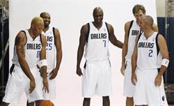NBA》不當人看?歐登爆庫班狠踹過他