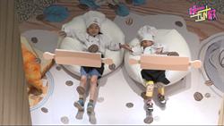 全台首座DIY麵包莊園 假日親子旅遊好去處