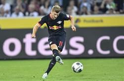 《時來運轉》運彩報報-德甲榜首大戰 RB萊比錫火併拜仁慕尼黑