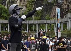 泰晤士報世界大學排名 香港未受反送中影響