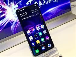 大陸8月手機出貨量3087.5萬部 其中5G占21.9萬部