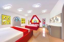 日本環球影城第8家合作飯店 獨惠台客免費升等