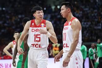 籃球》陸媒點名批評周琦和郭艾倫