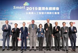 西門子攜手台德夥伴 促產業人工智慧共構數位台灣