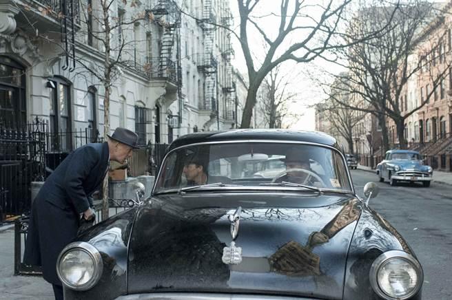《布魯克林孤兒》在多倫多影展試映後獲得觀眾一片好評。(華納兄弟提供)