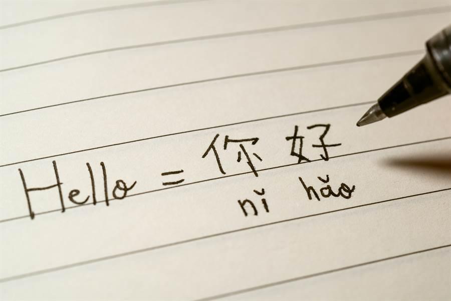 中文有多難?7歲混血兒一唸秒懂(示意圖/達志影像)
