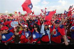 韓國瑜造勢後兩民調非常弔詭 名嘴爆原因