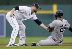 MLB》到季末還有傷兵 洋基雙重賽傷3人