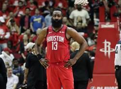 NBA》索賠925萬!哈登租豪宅被控詐欺