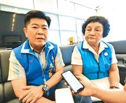韓國瑜明到台中 造訪2/3以上行政區