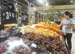 陸水果大豐收 銷售價格回落