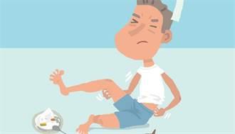 濕疹痱子抓到流血?中醫傳授止癢「外洗法」