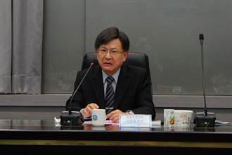 涉行為失當 司法院證實 公懲會委員長石木欽請辭