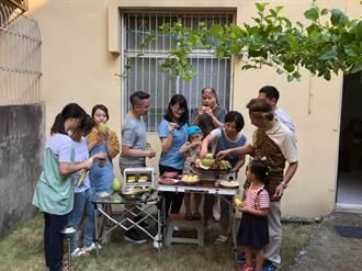 環保中秋節!中市環保局傳授低碳烤肉撇步