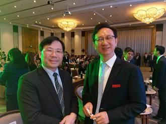 僑委會委員長吳新興、駐泰代表童振源請辭獲准