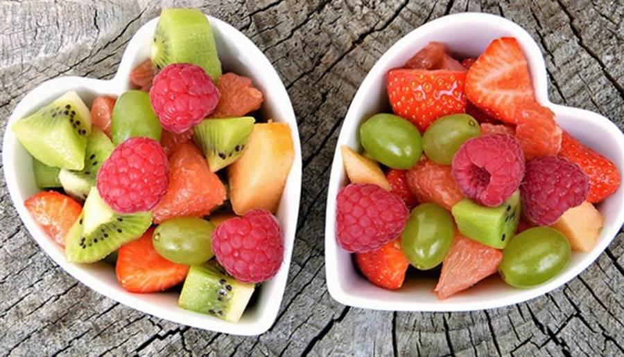 以新鮮水果代替加工的水果乾,可以減少維生素和礦物質流失。(圖片來源:pixabay)