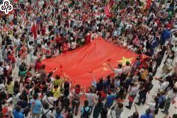 人民日報:香港通識教育是時候檢視了