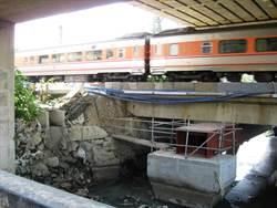 嘉義番仔溝橋改建 4天將有5列車異動