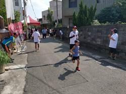 苗栗後龍道卡斯族新港社牽田祭14日正式開幕